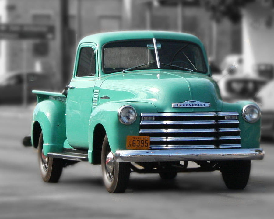 The Storied History of Chevrolet from Bill Black Chevy