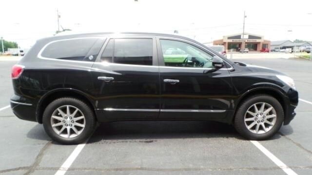 Buick Enclave Indianapolis - Buick dealers indianapolis