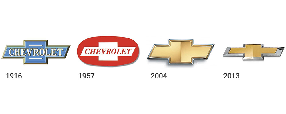 Learn the Interesting Chevy Logo History | Bowman Chevy in Clarkston, MI