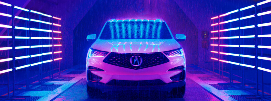 The 2019 Acura Rdx Is Now Available At Spitzer Acura Spitzer Acura