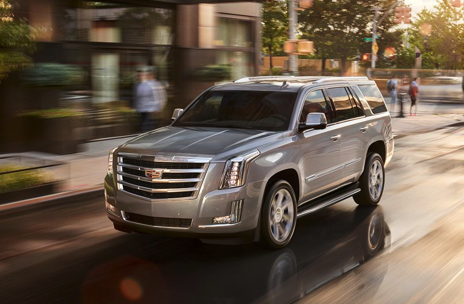 Cadillac Vehicles In Baton Rouge Reviews Current Trends