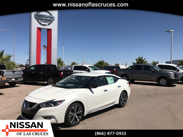 Nissan of Las Cruces is a Las Cruces Nissan dealer and a new car and ...