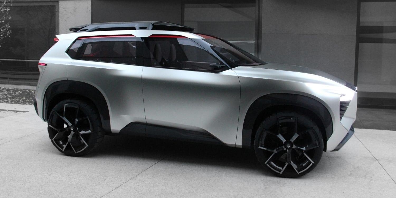 Nissan Electirc Car