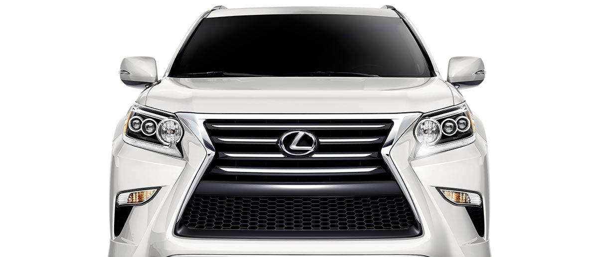 Lexus Technology SUV