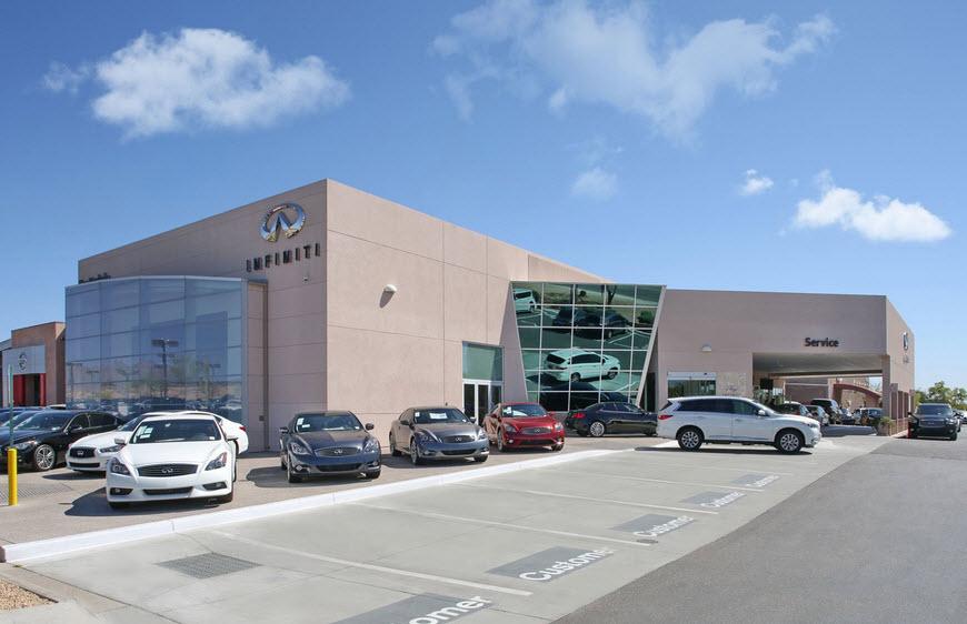 Blog For Infiniti Of Scottsdale Your Scottsdale Infiniti Dealer