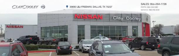 Clay Cooley Nissan U0027 Nissan Dealership