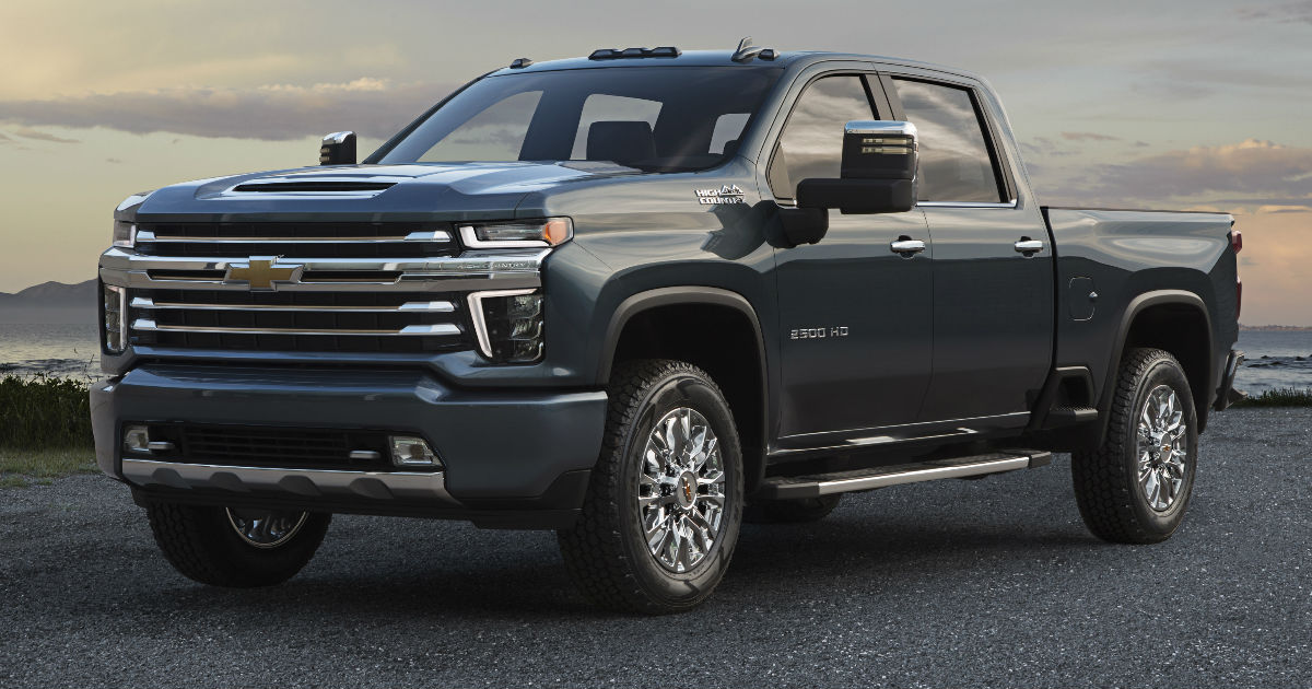 2020 Chevy Full Size Blazer Chevrolet Cars Review Release Raiacars Com