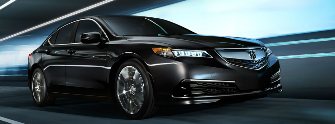 Should You Use Premium Fuel In The Acura TLX Spitzer Acura - Acura tl lease offers