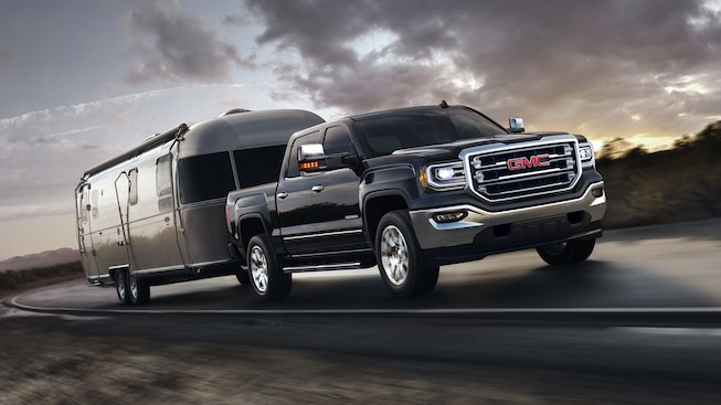 what is the towing capacity of the gmc sierra kelley buick gmc. Black Bedroom Furniture Sets. Home Design Ideas